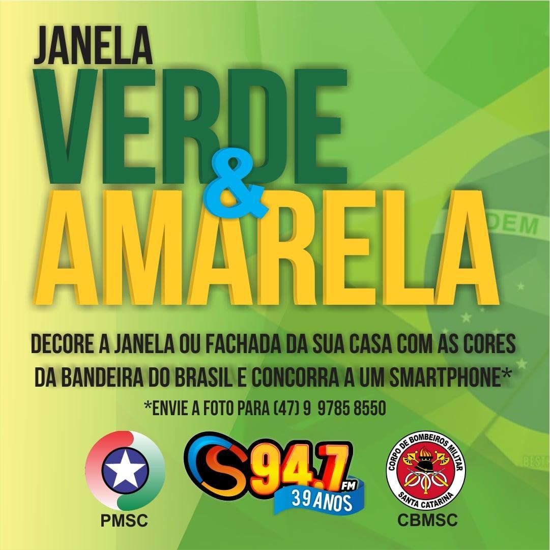 Rádio Sintonia lança programação especial para comemorar a Semana da Pátria
