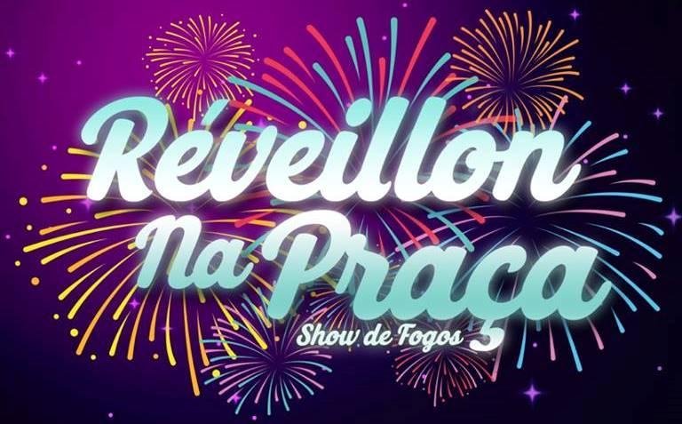 Rio do Sul prepara uma grande festa para a virada do ano