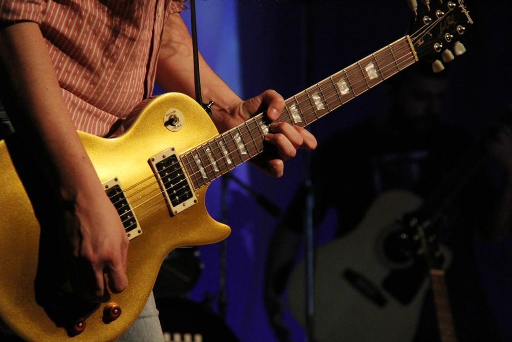 Rio do Sul tem Feira da Música com shows, festival, oficinas e exposições