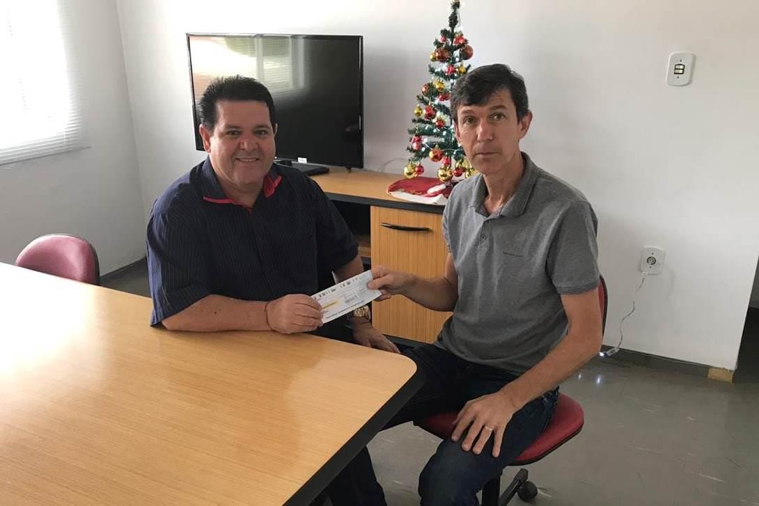 Rogério Domingos faz avaliação dos dois anos como presidente da Câmara de Vereadores de Petrolândia