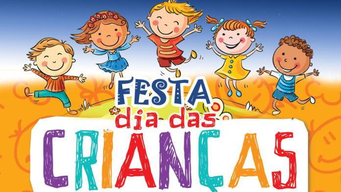 Sábado tem festa para comemorar o Dias das Crianças em Petrolândia
