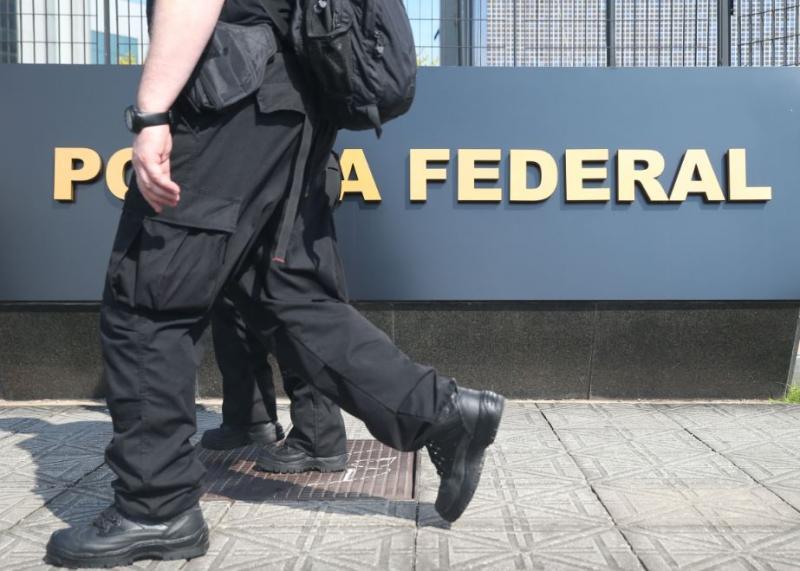 Santa Catarina no alvo de investigações da Polícia Federal