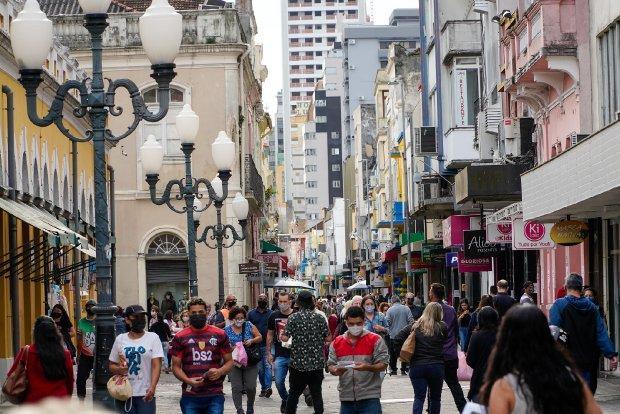 Santa Catarina registra a maior arrecadação de todos os tempos