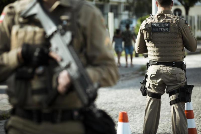 Santa Catarina teve redução de mortes violentas em 2018