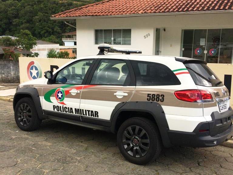 Sargento da Polícia Militar de Alfredo Wagner faz balanço das ações realizadas no município em 2018