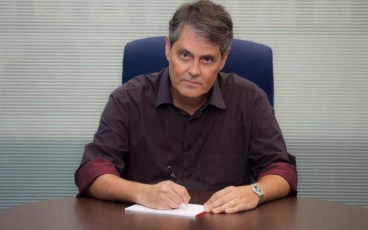 Secretário-adjunto da Saúde de SC, André Motta, assume pasta após saída de Zeferino