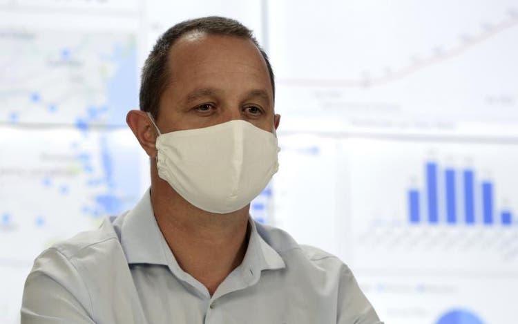 Secretário da Administração de SC, Jorge Eduardo Tasca, pede exoneração