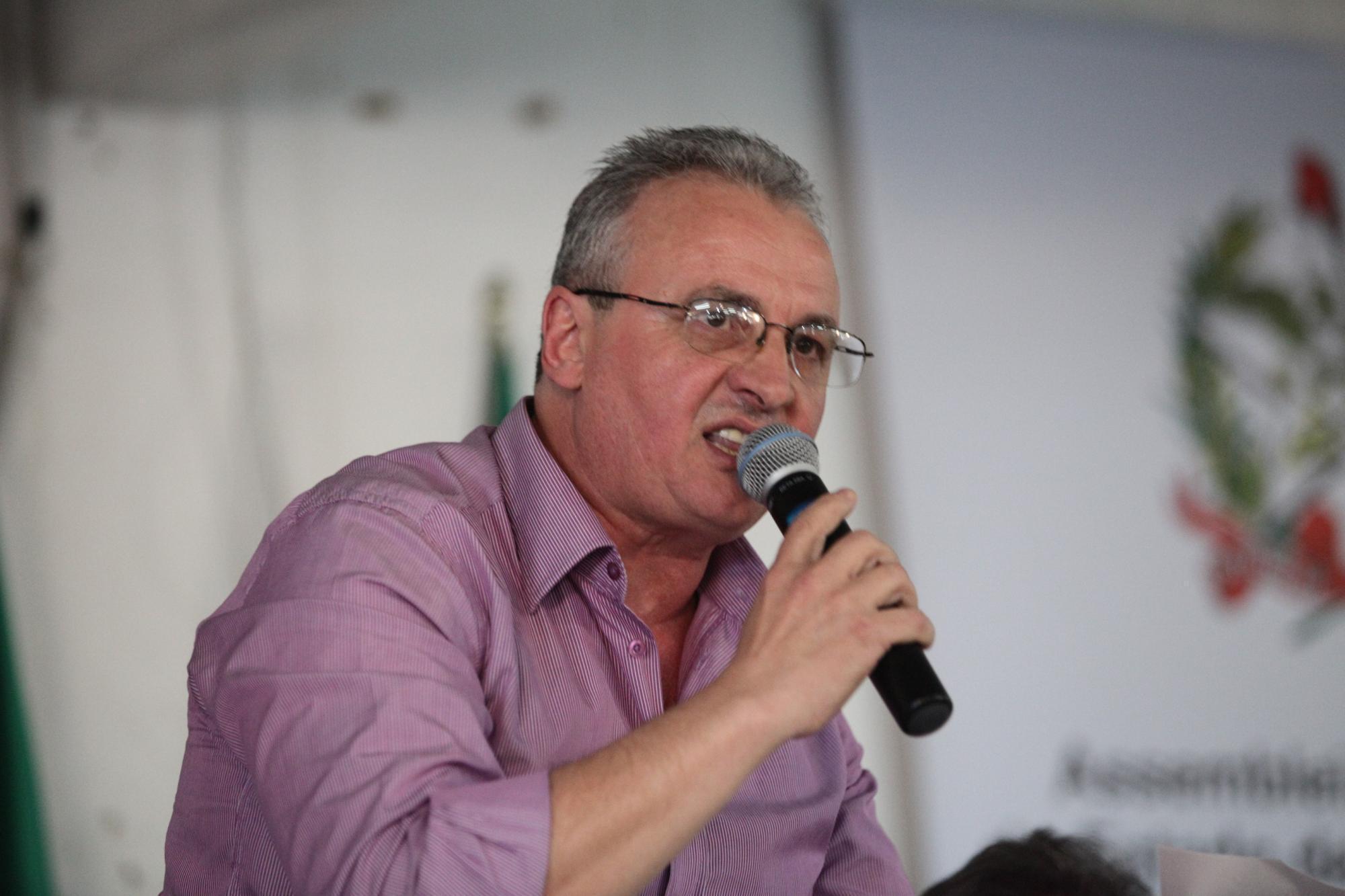Secretário da ADR do Alto Vale se manifesta contrário a extinção completa das ADRs em Santa Catarina