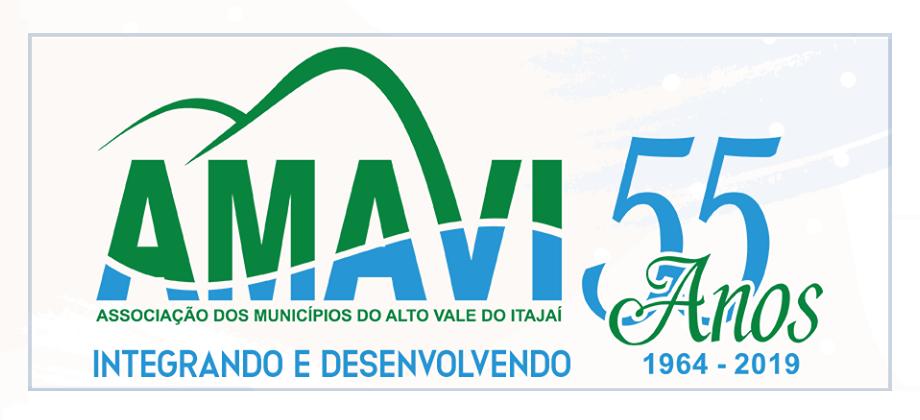 Seguem obras da nova sede da AMAVI em Rio do Sul