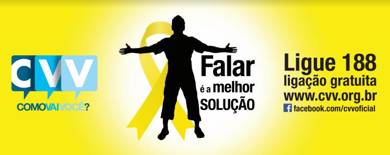 Setembro Amarelo - pandemia aumenta importância de ações pela saúde  emocional