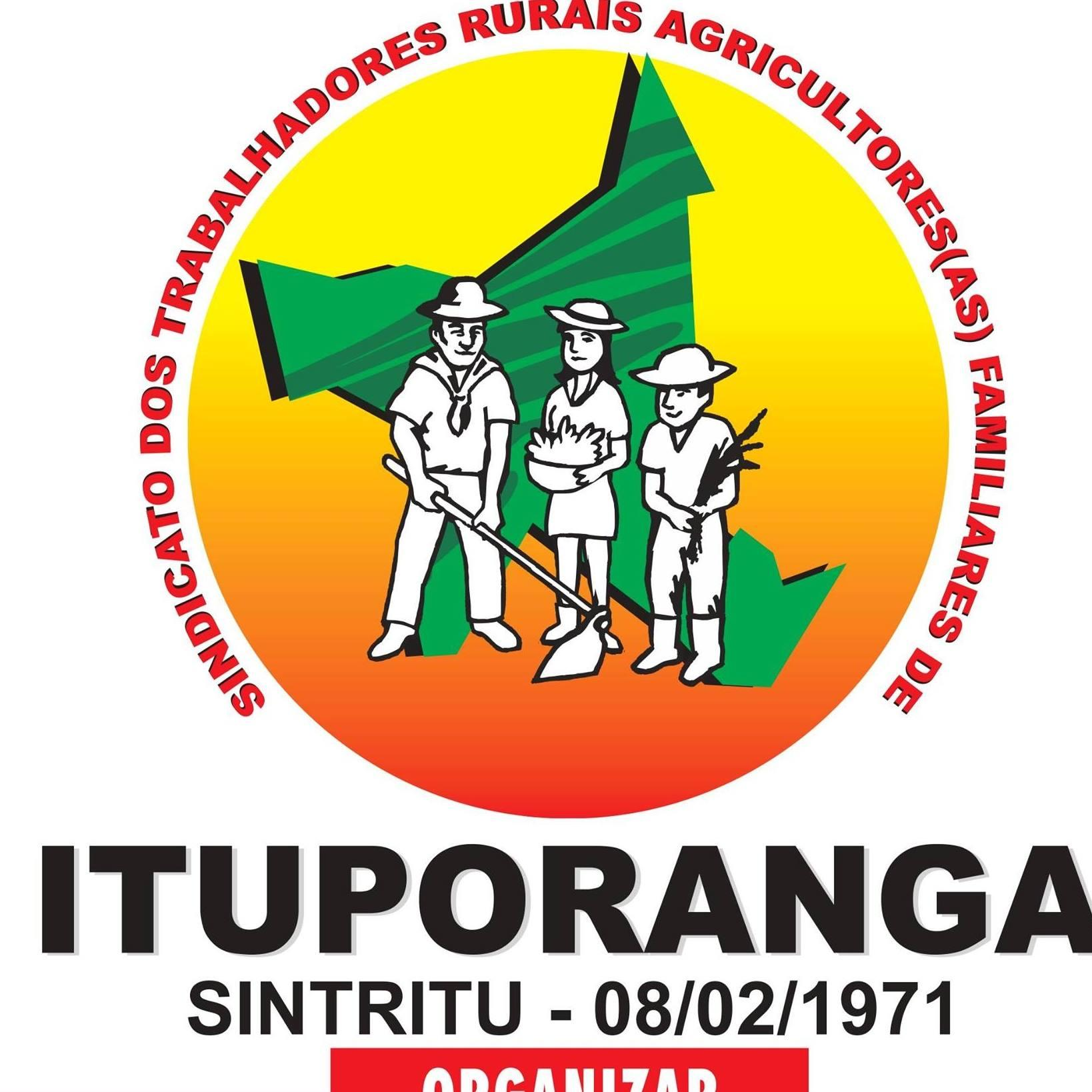 Sindicato dos trabalhadores rurais de Ituporanga completa 50 anos