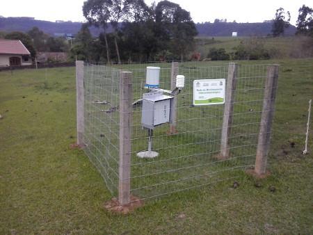 Sistema de alerta de doenças para a cultura da cebola ganha mais quatro estações agrometeorológicas