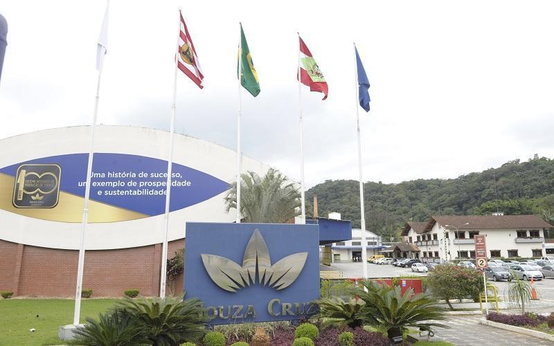 Souza Cruz anuncia encerramento das atividades em Blumenau