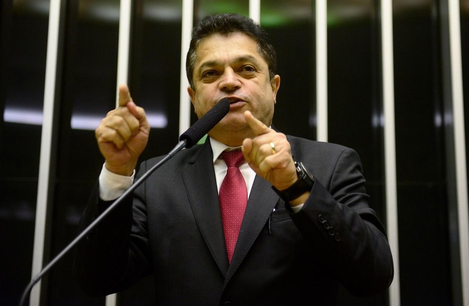 STJ concede habeas corpus a deputado federal João Rodrigues por prescrição de prazo