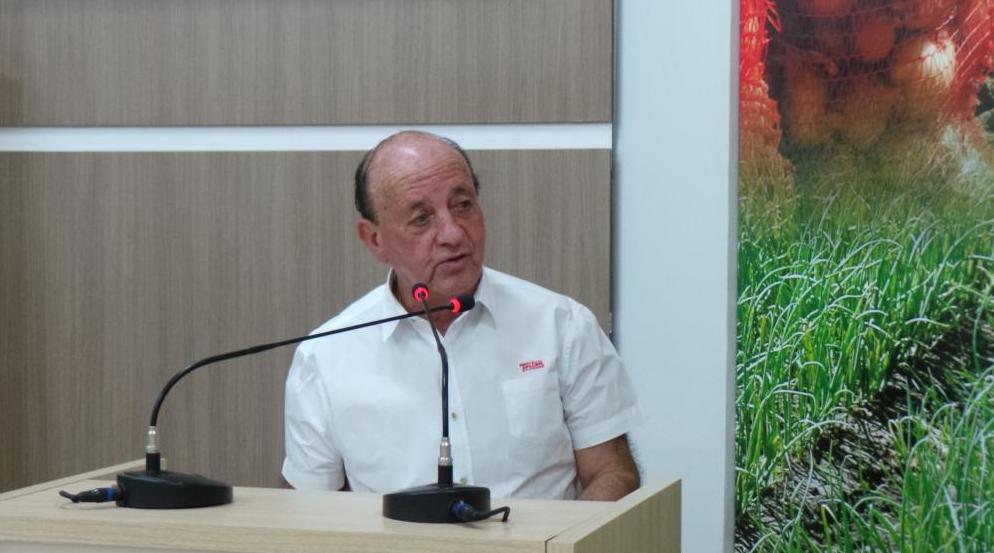 STJ concede liminar para que prefeito afastado volte ao cargo em Ituporanga