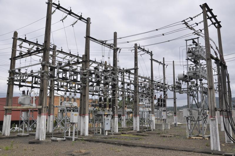 Subestação da Celesc em Ituporanga terá capacidade de atendimento dobrada a partir de 2019