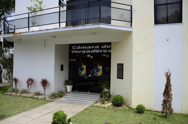 Suspensas as inscrições para o Concurso Público da Câmara de Vereadores de Ituporanga