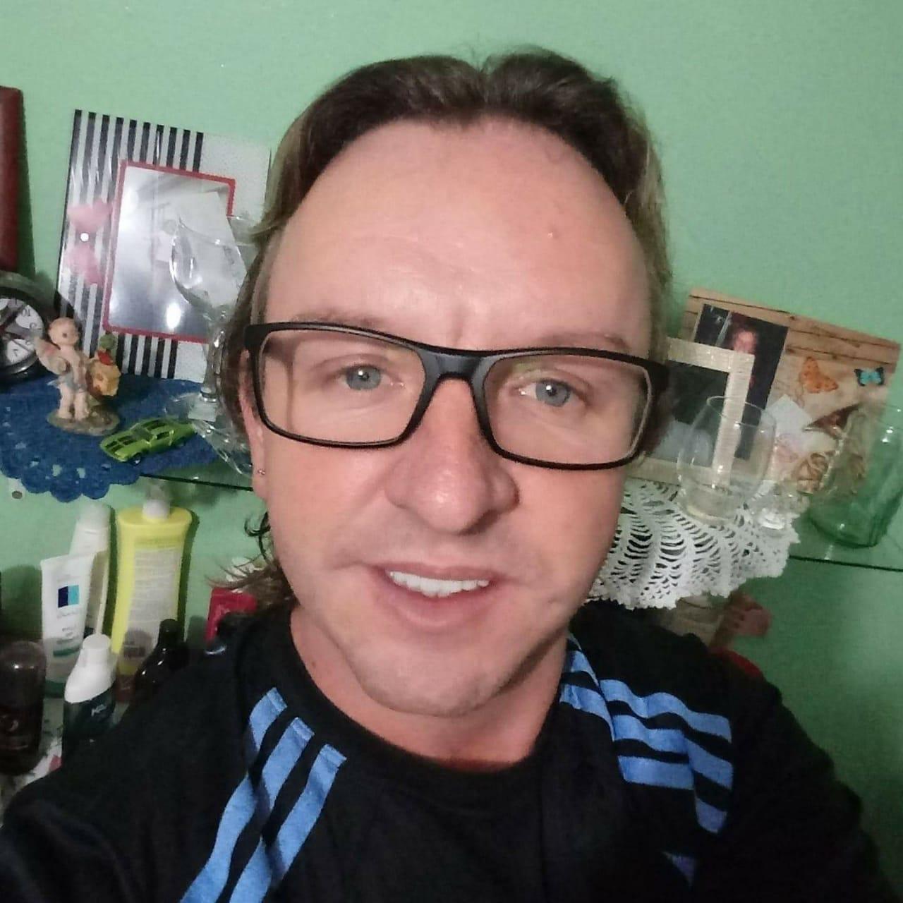 Valmir Bauer está desaparecido desde segunda em Ituporanga
