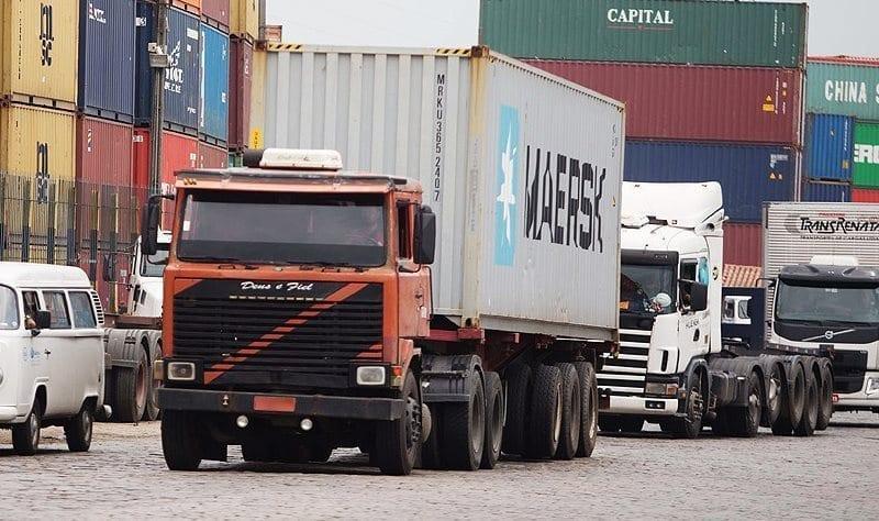 Veículos de carga com mais de 30 anos terão condições especiais para serem trocados em Santa Catarina