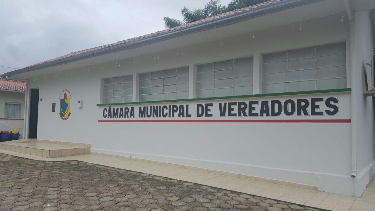 Vereador do PSD faz avaliação dos trabalhos realizados na Câmara de Vereadores de Vidal Ramos