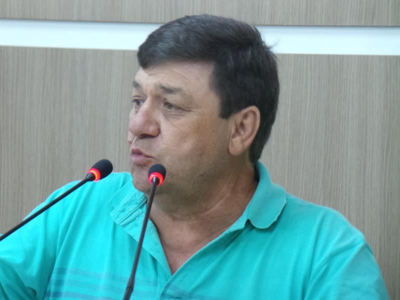 Vereador sugere trabalho de conscientização quanto ao uso de cavalos no Centro de Ituporanga