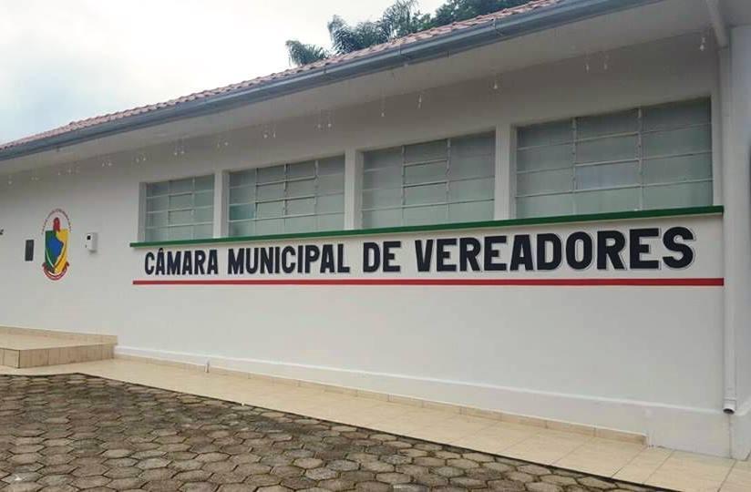 Vereadores de Vidal Ramos viajam a Brasília em busca de recursos