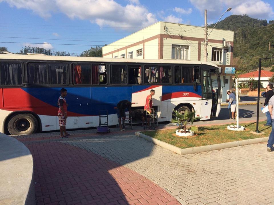 Vidal Ramos notifica ambulantes por venda irregular de mercadorias no município