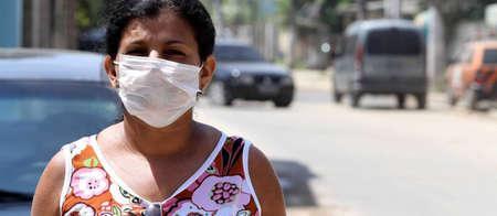 Vidal Ramos torna obrigatório o uso de máscaras no município