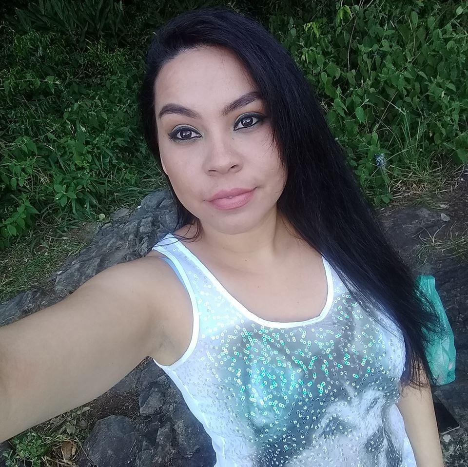 Neomar da Rosa, conhecida como Mary Rosa (Foto: Facebook Mary Rosa/Reprodução)