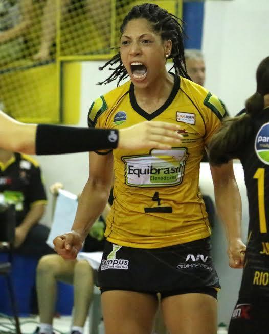 Natiele - Oposta (Foto: Divulgação)