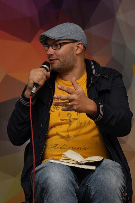 Carlos Henrique Schroeder