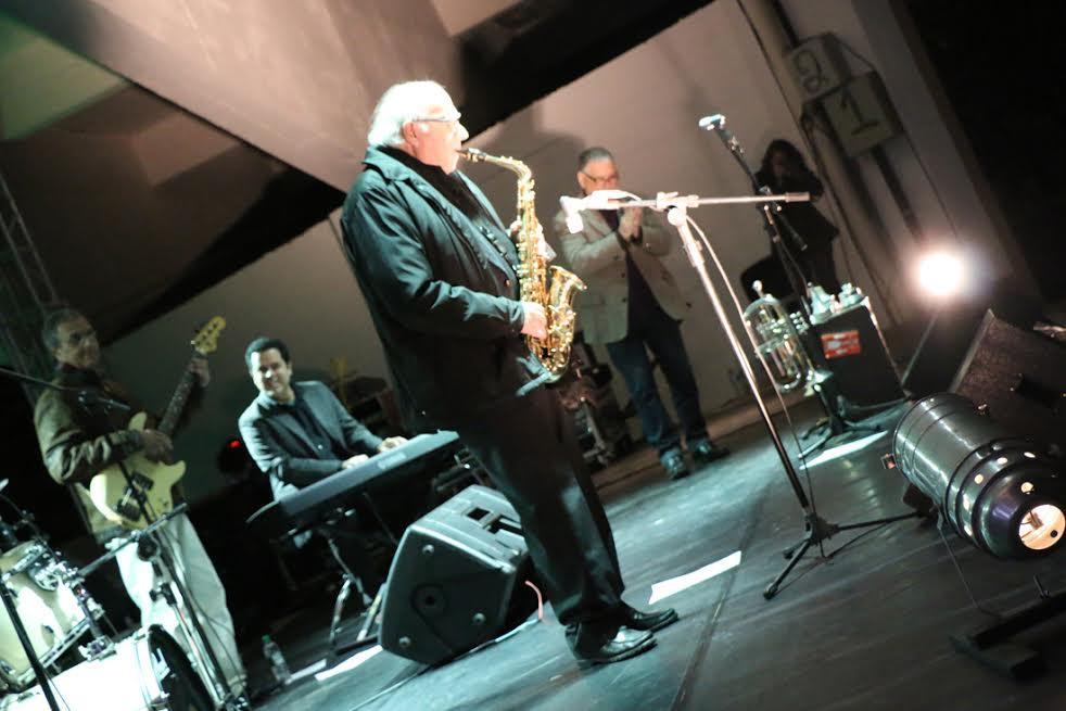 Jazz 6 (Foto: Clóvis Cuco)