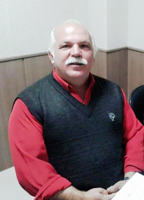Juarez Miguel Rodermel, o Sassá, (PMDB)