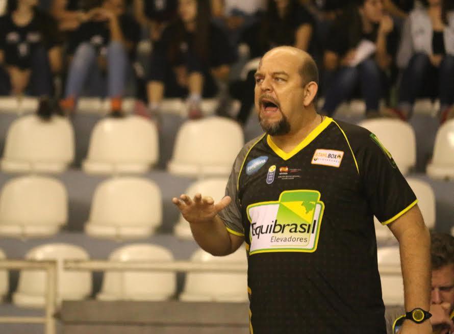 Técnico Spencer Lee - Rio do Sul