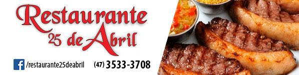 Restaurante 25 de Abril