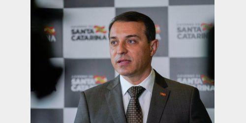 """""""Tenho confiança na Justiça"""", diz governador Carlos Moisés"""