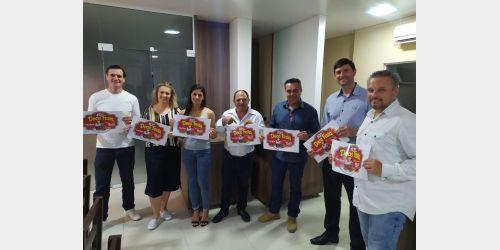 10ª Doce Festa em Vidal Ramos terá entrada e estacionamento gratuito