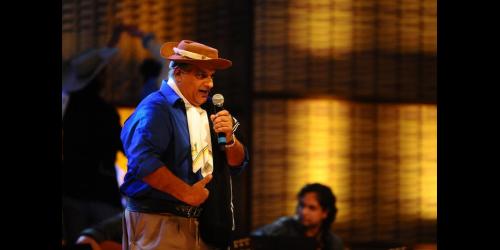 A música gaúcha perde mais um grande artista