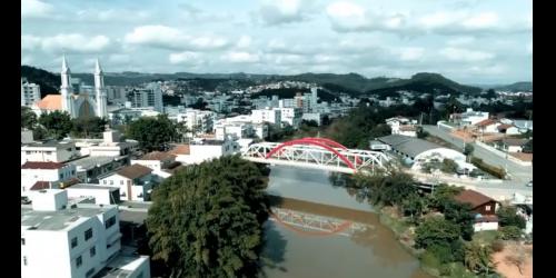 Administração inicia preparativos para aniversário de 72 anos de Ituporanga