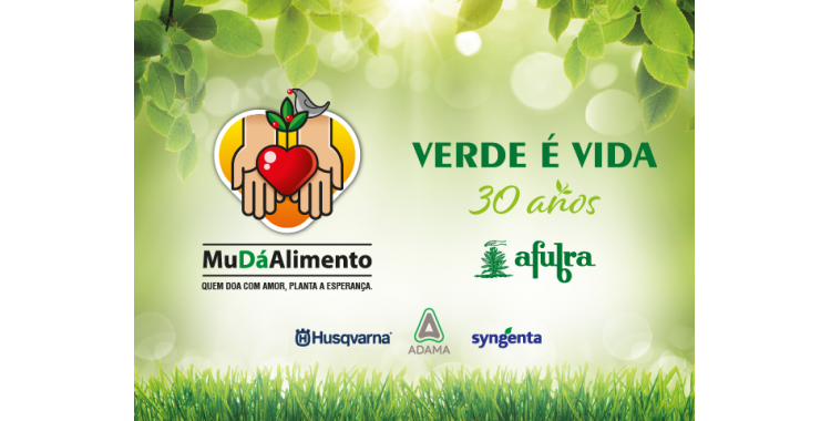 Afubra promove MuDáAlimento