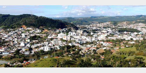 Audiência Pública debate a implantação de ônibus circular em Ituporanga nesta terça (19)
