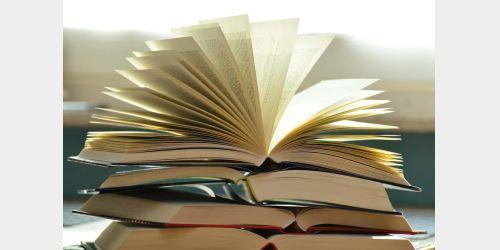 Biblioteca Municipal de Ituporanga possui mais de 13 mil exemplares