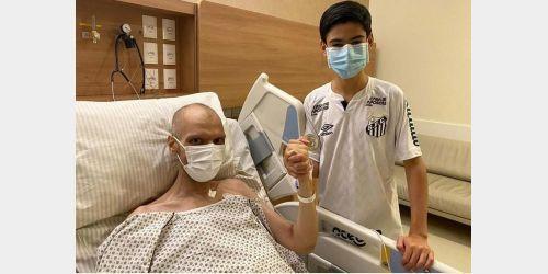 Bruno Covas  piora, é sedado e tem quadro clínico irreversível, diz hospital