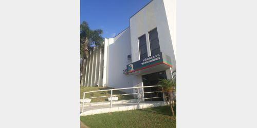 Câmara de Ituporanga está com processo de licitação em aberto para revisão da lei orgânica, do regimento interno e para contratação de estagiário