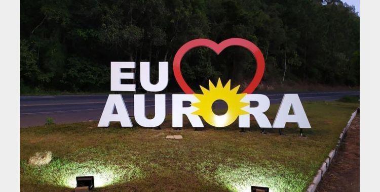 Campanha de prevenção e combate ao trabalho infantil é realizada em Aurora