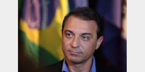 Carlos Moisés já tem votos suficientes para voltar ao cargo de governador de SC