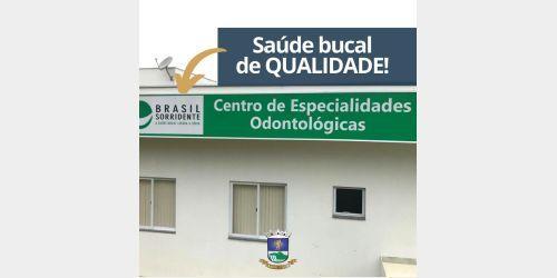 Centro de Especialidades Odontológicas segue com atendimentos em Ituporanga