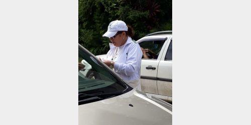 Cerca de R$ 57 mil foram arrecadados com pedágio solidário em prol da UTI do Hospital Bom Jesus