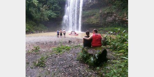 Chegada do calor provoca aumento nas chamadas por afogamento no Alto Vale