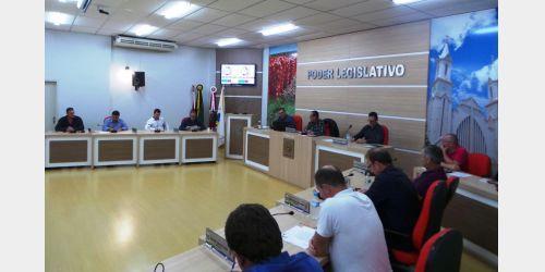 Com aprovação da Lei Orçamentária Anual, vereadores de Ituporanga encerram atividades legislativas em 2018